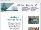 http://www.vitrier-paris-vitrerie.fr