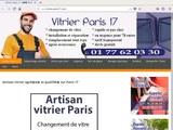 http://www.vitrier-paris17.com